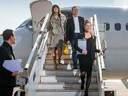 VIP services Paris Airport