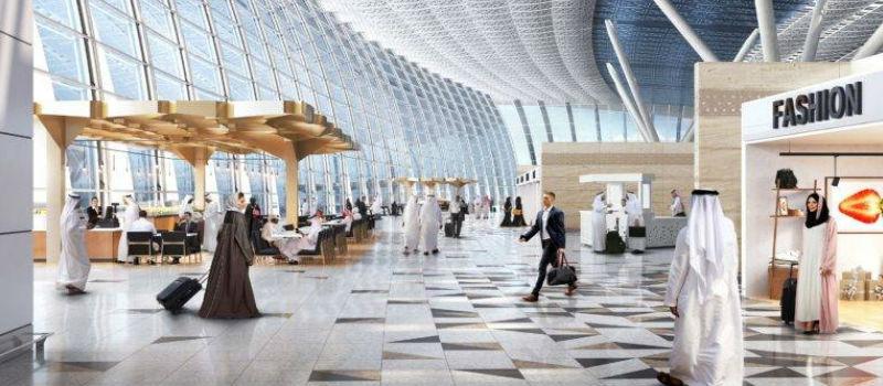 VIP servicesJeddah airport
